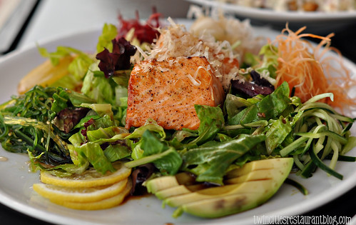 20.21- Japanese Salmon Salad