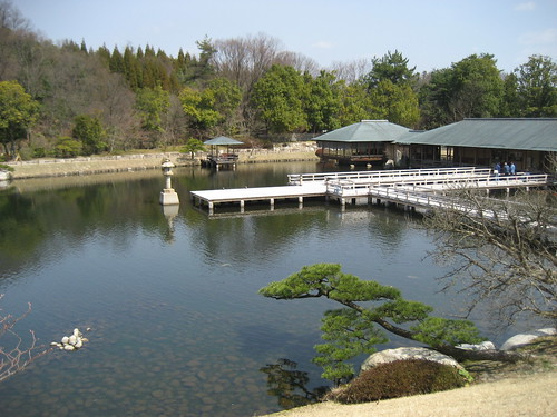 広島空港 三景園 画像16