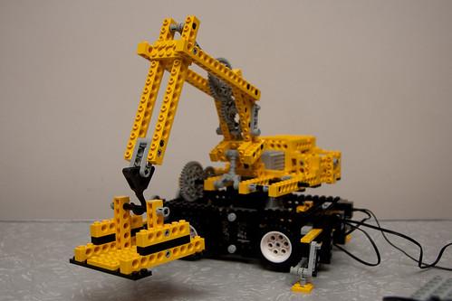 Lego 8094 Control Centre (4)