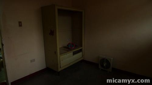 Maid's Room