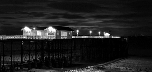 Penarth Pier (alternate version)