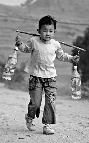 Yunnan Province Drought