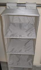 Orgniser Shelf