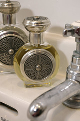 beautiful bottles - creed. (Adam Swaine) Tags: county uk england english water beautiful canon silver bathroom bottles britain east scent 2010 counties naturelovers thisphotorocks adamswaine mostbeautifulpicturesmbppictures wwwadamswainecouk