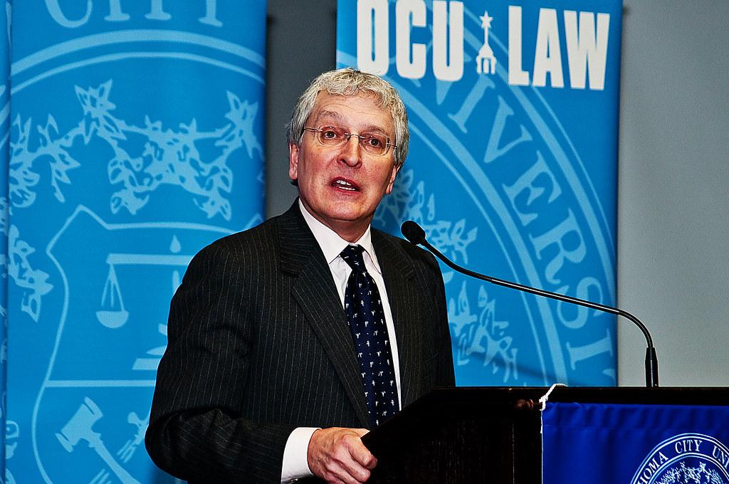 Jurist-in-Residence 2010