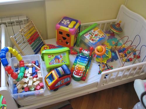 C92 - Infant / Toddler Toys