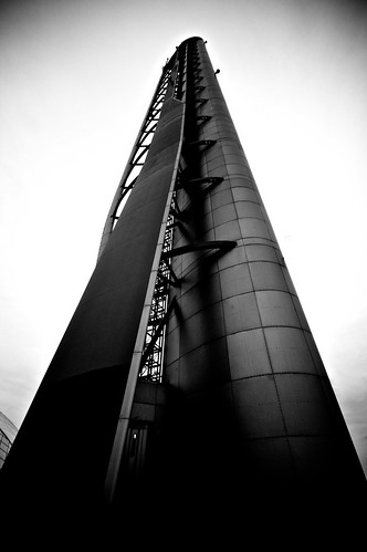 Glasgow Tower - 68/365