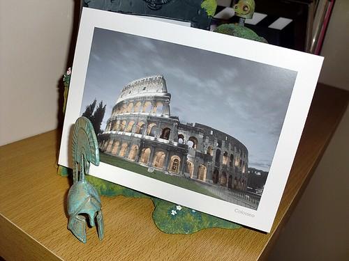 Colosseum Souvenirs