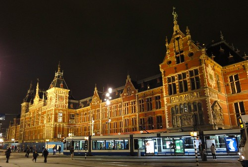 What to see in Amsterdam?