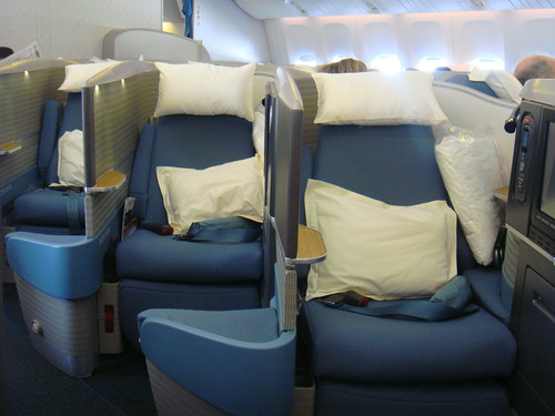 Cathay Pacific Long-Haul by Tom Mascardo 1, on Flickr