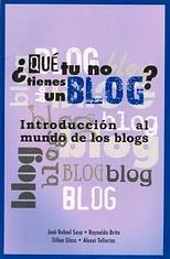 PORTADA  Qué tú no tienes un blog?