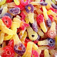 Chiavi di zucchero (giagir) Tags: candy sugar zucchero caramelle