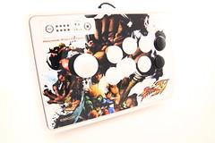 Mad Catz Street Fighter IV Arcade Stick (Jemlnlx) Tags: street 2 3 canon video fighter mark 4 arcade games ii 5d stick mad fighting product tamron playstation iv catz f28 madcatz capcom ps3 2875mm