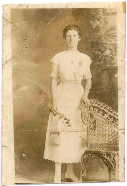 Granny Ward