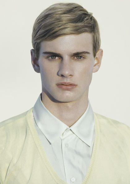 Model: Tom Wade (Photo: modelhommes) - 4525867470_4a716f54bb_o