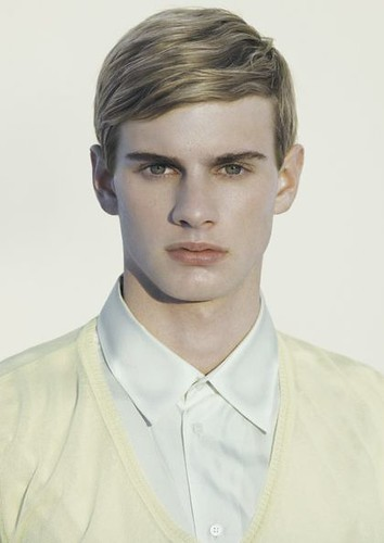 Tom Wade0004_New York Times_Men's Fashion Spring 2008