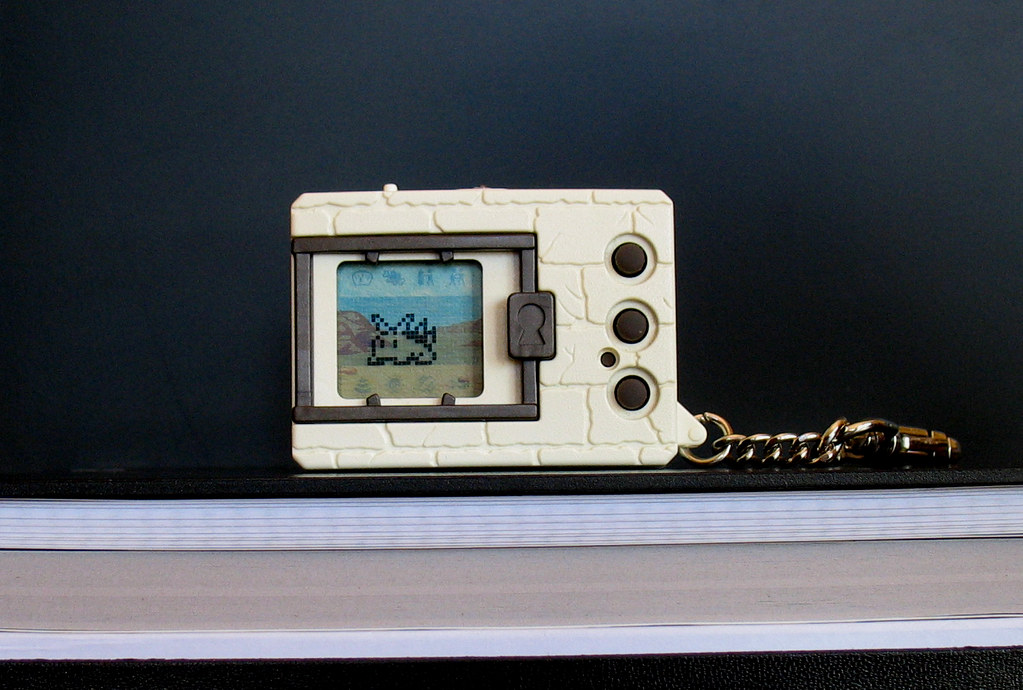 Digimon Ivory Version2