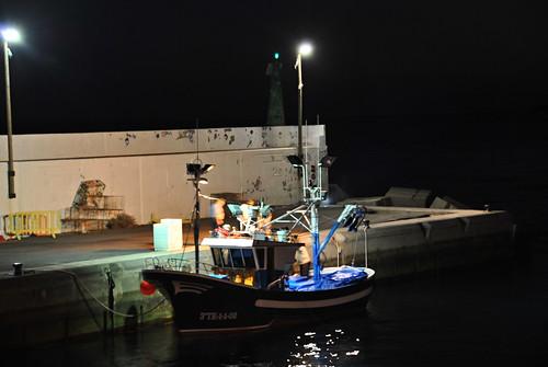 Barco (Trabajo)