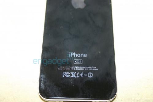 iPhone 4G ar iPhone HD? Per geras, kad būtų tikras...