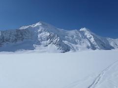 irgendwo im schnee (mboelli) Tags: skitour lötschenlücke