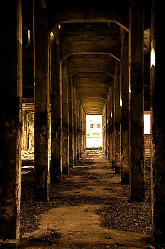 Il tunnel della speranza