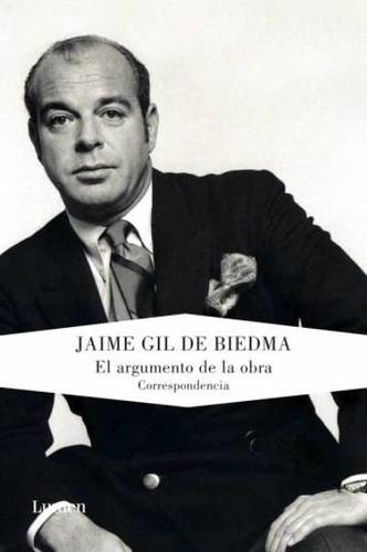Los escritores más guapos del mundo - Jaime Gil de Biedma