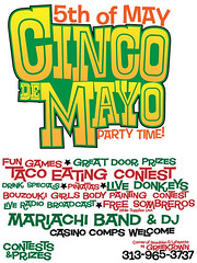 Cinco de Mayo Poster Comp 1