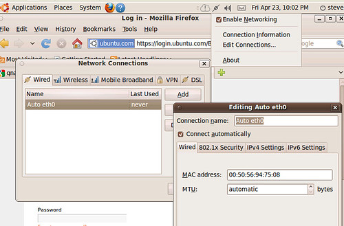 QNAP's Ubuntu Networking Grab