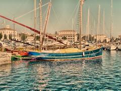 HDR barca 2