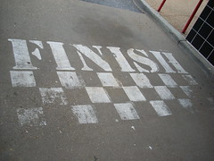 Finish Line by RetailByRyan95