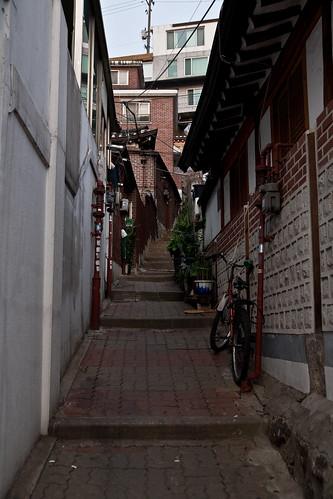 20100425-5691 : Traditional Korean Houses