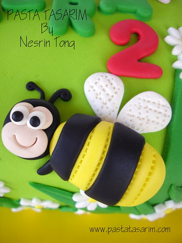BIRTHDAY CAKE - AZRA