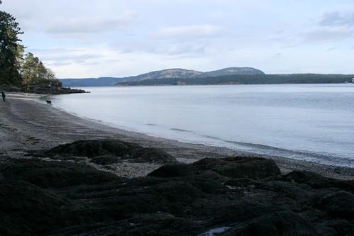 Beddis Beach