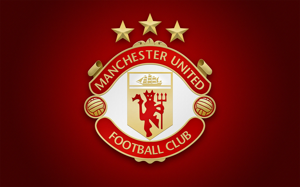 Best 25  Manchester united badge ideas on Pinterest | Manchester ...