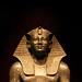 Faraone Thutmosis III, ritratto