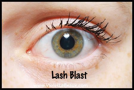 Review- Cover Girl Mascara- Lash Blast/Lash Exact