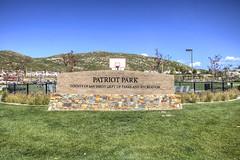 4S Ranch Patriot Park, 10502 Paseo de Linda San Diego, CA 92127