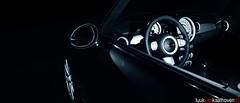 Mini's interior.. (Luuk van Kaathoven) Tags: nikon photoshoot d interior flash sb600 mini cooper d80 luukvankaathovennl