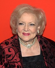 Betty White - Childfree at 90