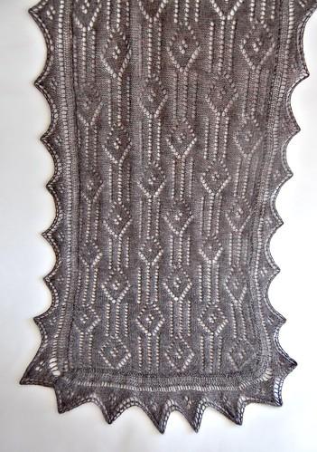 lace shawl 2