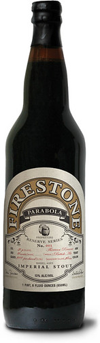 Firestone Walker Parabola
