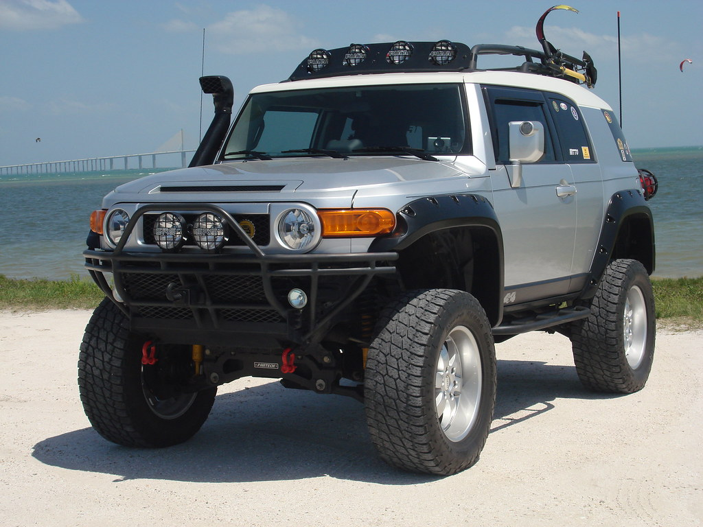 I M In Love With The Arb Front Bumper Toyota Fj