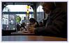 Pensieri da Starbucks (Stefano Schwetz) Tags: starbucks londra circolofotograficopaullese