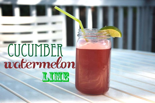 cucumber watermelon lime