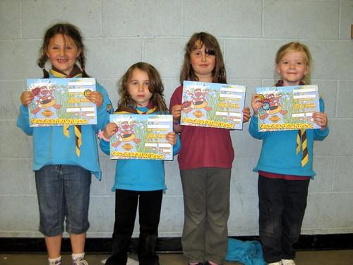 20100507 Beavers get Bronze 003