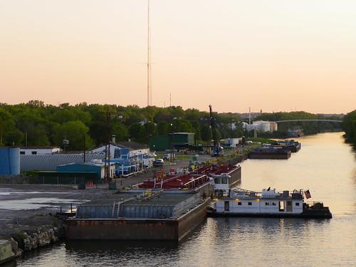 5.9.2010 Ship Canal Lemont (6)