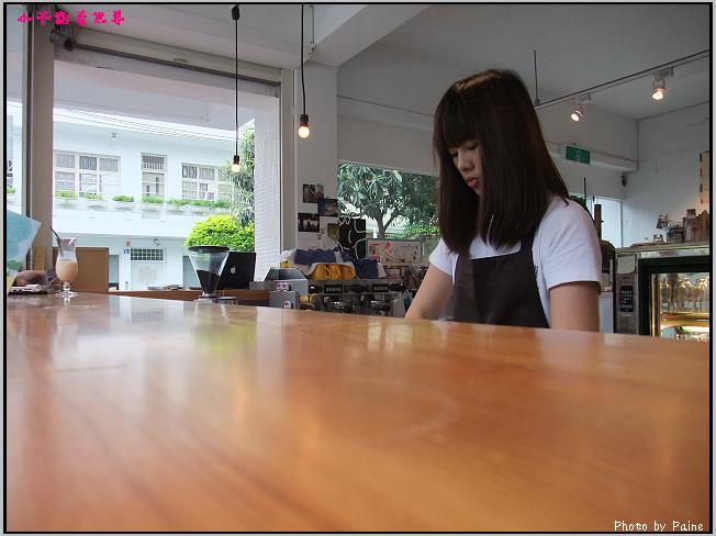台中FORRO呼嚕咖啡