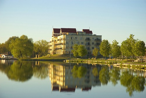 Orillia - New Waterfront Condos