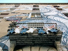 La Bondad Infinita (emilius) Tags: art performance