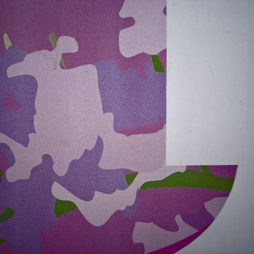 Feminine Political Camouflage